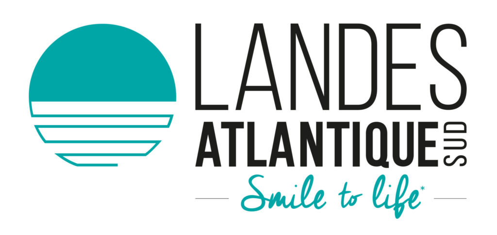 Logo Landes Atlantique Sud