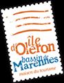 Logo Ile Oléron Marennes