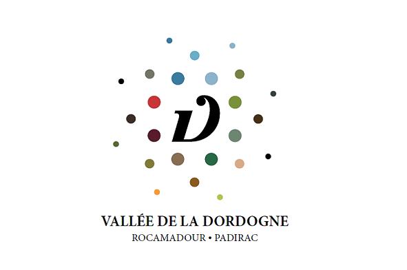 Logo Vallée de la Dordogne